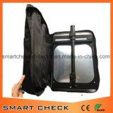MT onder de Spiegel van de Inspectie van de Auto onder de Spiegel van de Inspectie van het Landingsgestel van de Spiegel van de Auto
