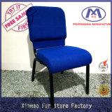 金属によって使用される鋼鉄教会椅子をスタックする2016年の工場直売