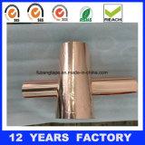 Bande de clinquant d'en cuivre de T2 de qualité/clinquant de cuivre