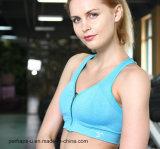 """Sutiã """"sexy"""" da ioga das mulheres do estilo do esporte da forma, roupa da aptidão"""