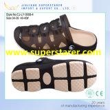 De lage Materiële Belemmering Sandals van de Manier van de Belemmering MOQ Mens Nieuwe
