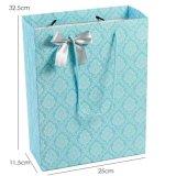 Sac à provisions de papier estampé de transporteur de cadeau (SW388)