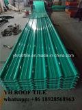 高品質の紫外線保護された熱い販売UPVCの屋根ふきシート