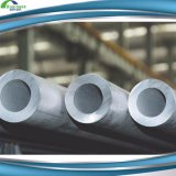 Warm gewalzter starker Wand-Rohr-Kohlenstoff-nahtlose Stahlrohr-flüssige Rohr-Anwendung