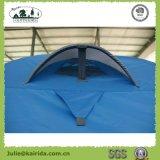 3p Pole-kampierendes Zelt der doppelten Schicht-3 mit Extension