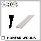 Personalizzare il MDF con il modanatura di legno innescato del blocco per grafici di portello
