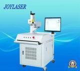 Talentiertes Fertigung Groß-Format, das UVlaser-Markierungs-Maschine verbindet