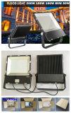 호리호리한 투광램프 150W Dimmable 옥외 LED 플러드 빛