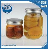 варенье 150ml, соленья и высокосортный бессвинцовый стеклянный опарник