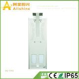 高温領域のための1つのデザインIP65 LED太陽街灯作業の新しい40Wすべて