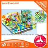 Campo de jogos interno do projeto macio portátil pequeno o mais novo da parte superior do jogo das crianças