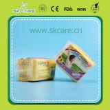 중국 제조자 여성 제품 위생 수건 위생 패드