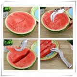 Cortador da fruta da melancia para a cozinha (VK16011)