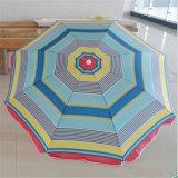 Parapluie extérieur de somme d'inclinaison de parapluie de jardin de promotion