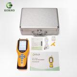 Detector de la toma del Multi-Gas con la alarma
