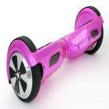 Vespa de equilibrio Hoverboard LED de balance de la rueda dos del uno mismo elegante de la rueda