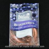Het afdrukken van Plastic Zak met Ritssluiting voor de Verpakking van de Chocolade