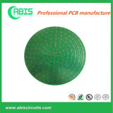 Fr4 12 Schichten Kreis Schaltkarte-gedrucktes Leiterplatte Soem-