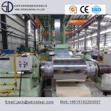 Bobine en acier galvanisée plongée chaude de SGCC Dx51d A653 pour le matériau de construction