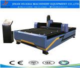 CNC van de hoge snelheid de Scherpe Lijst van het Blad van het Metaal van de Scherpe Machine van het Plasma