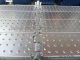 Planche en acier de haute qualité pour échafaudage