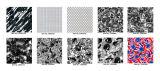 Набор пленки жидкостного переноса воды No A4de10V1 изображения гидро окуная 10 частей