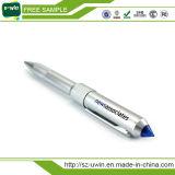Förderung USB-Blitz-Laufwerk-kundenspezifisches Feder USB-Blitz-Laufwerk
