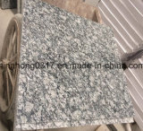 Spray Wave White Granite Coutertop Wall Cladding Floor Tiles