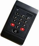 Leitor de cartão passivo impermeável da porta do controle de acesso do plástico Em/MIFARE RFID
