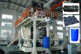 Machine de soufflage de corps creux de réservoir de carburant pour véhicules à moteur de 90 litres