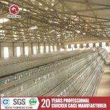 自動鶏の小屋の鳥の繁殖のケージ(A3L120)