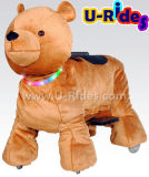 Животное батареи Big Bear электрическое гуляя