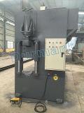 Marco de puerta de Hsp 3600t que hace máquina la troqueladora de la puerta de acero automática