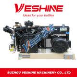 compresor de aire sin aceite de alta presión 300bar