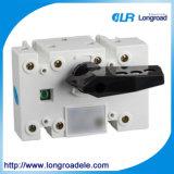 Interruptores da isolação da carga, interruptor da isolação da baixa tensão de Lgl 200A-4