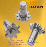 Kaltes schmiedendes Service Provider-rostfreies Aluminiumplastik-Soem