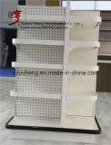 SGS todo el soporte de visualización de alta calidad de las mercancías del metal de las caras para los almacenes
