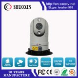câmera do CCTV da rede de 2.0MP 20X CMOS IR HD
