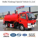 4ton de Vrachtwagen Euro3 van de Brand van Dongfeng
