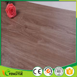 Par China Supplier Wood Pattern Plateau en PVC