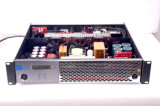Audio amplificatore dei grandi di potere canali di Io-Tecnologia 8000HD 2 da vendere