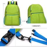 Mochila de nylon de alta qualidade para caminhadas Caminhada Camping Preço de atacado