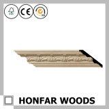 Декоративная отливая в форму прессформа кроны древесины отливая в форму