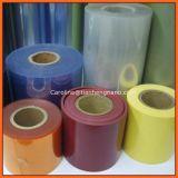 Thermoforming 물집 포장을 형성하는 진공을%s 명확한 엄밀한 PVC 필름
