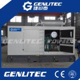 комплект генератора 500kw/625kVA Cummins молчком тепловозный (GPC625S)