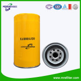 Filtro de petróleo das peças de automóvel para a série do Jcb (02-100073)