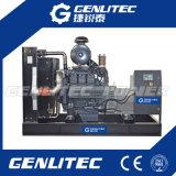 Genlitec potencia 250 kVA generador diesel con motor Deutz (BF6M1015C-LAG1A)