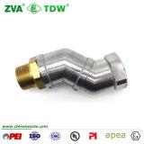 Conector giratorio de la boquilla de la manguera de combustible (TDW-A45)