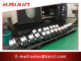 Части филировальной машины точности CNC острые