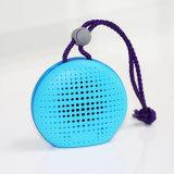 Mini haut-parleur sans fil portatif de Bluetooth de seul modèle